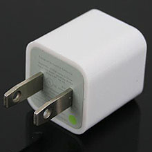 iPhone charger usb power adapter