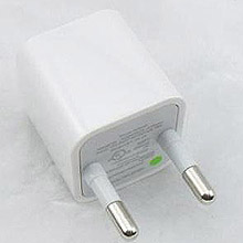 iPhone charger(Eur)