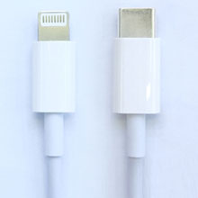 iPhone PD cable